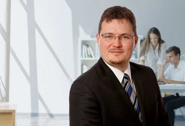 Stefan Bohnacker